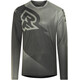Race Face Ruxton LS Jersey Men Black